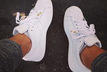 Sneakers and sports shoes