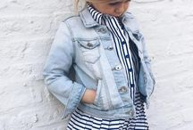 Kids fashion girl
