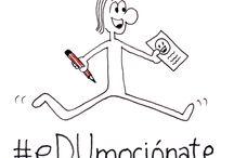 #EDUmociónate, proyecto cooperativo / http://dibujamelas.blogspot.com.es/2016/03/edumocionate-proyecto-cooperativo.html