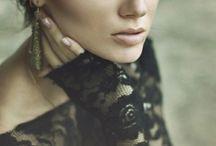 pi - Eclektica Salon / hair salon commercial shoot Spring '14 / by Lindsay J.