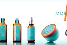 MoroccanOil  / Buy MoroccanOil haircare treatment online at Riah Hair Shop. Official MoroccanOil Blackpool stockists. Click and Collect in salon. FREE DELIVERY on orders over £45.