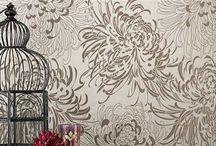 Wallpaper / by Rose Dostal