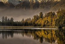 New Zealand / Places to visit in New Zealand
