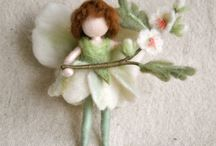 Felted things