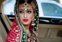 Indian Wedding n Wedding Dress....!! / by Sujan Momin