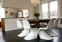 Retro Bespoke Furniture & Plant Pots / Meduza manufacture and design GRP retro furniture and plant pots.