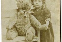 Teddybear / Teddy