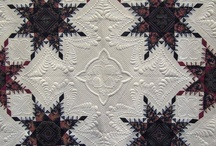 QUILTERS HEAVEN / by Beverly Holmes