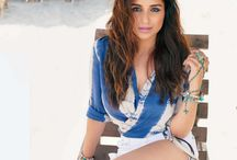Parineeti Chopra / Bollywood Actress