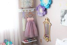 Flossie's Room