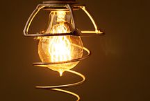 Lighting / by Carlos Rolfo