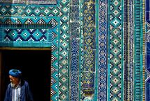 islamic color
