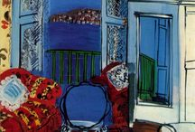 Raoul Dufy / fun and friendly