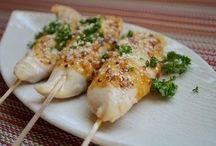 鶏ささみレシピ
