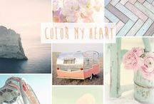 Moodboards ideas