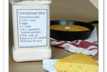 Mixes from Scratch / Easy recipes for homemade mixes from scratch. Taco seasoning mix, onion soup mix. cream of chicken soup mix, biscuit mix, shake and bake mix, au jus mix, and more!