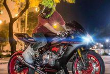 Bikes and cool stuff