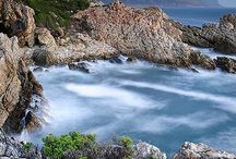 South Africa nature / Beautifull pictures of scenery in South Africa