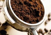 Kaffeesatz Anwendungen