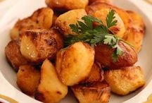 Portuguese recipes / by Sue Peters