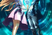Sword Art Online ~ Official Art