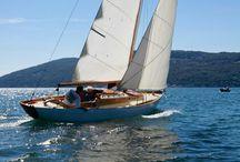Sciarrelli yacht