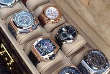 Accessories / Men's accessories.  Watches. Sunglasses.  Rings. Shoes.