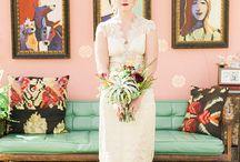 WEDDINGS WE HEART