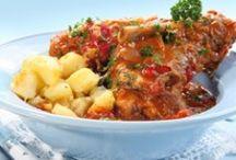 Recipes - Main - Lamb