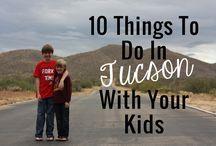 Tucson Awesomeness / Sharing Awesome Tucson Things