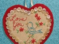 textile love / by Cindy Moore