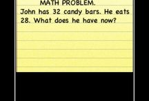 for my math nerd friends / by Gigi Jones