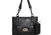 I am a Bag Lady.