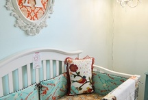 BaBA rOOms  / looking to create the most inspirational rooms for my 2 lil bundles of Joy
