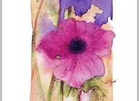disegni floreali