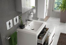 Sonia / Sonia is a premier manufacturer of exquisite bath vanities, storage solutions and accessories made of the finest materials including marine grade wood, fire clay, glass, brass, aluminum, stainless steel and die cast metals.