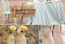 Wedding trendy