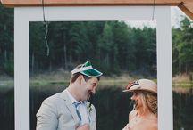 ♥︎Wedding Photos♥︎ / Idea for wedding photos!