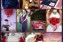 Inspirace na svatbu