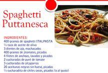 Las mejores recetas con ITALPASTA
