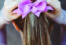 Hair Accessories / Hair Accessories by ConDUCImi