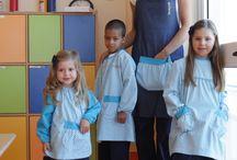 Kindergarten outfits
