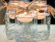 Wedding / special events / by Heidi Pyron Adams