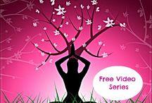 Eat.Pray.Yoga ~ Online Program for Women / 40 day Online Program for women