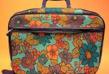 I've Got Baggage / by Amy Figueroa