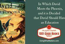 1001 Good Books