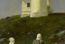 Wyeth Family of Artists