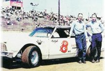 Ralph Earnhardt / Ralph Earnhardt Born: February 23, 1928      Died: September 26, 1973  Home: Kannapolis, NC. Ralph was born in Kannapolis, North Carolina to Effie Mae Barber and John Henderson Earnhardt.  In 1956, he won the NASCAR Sportsman Championship. ... DO NOT PIN MORE THAN 10 PINS PER DAY OFF OF THIS BOARD....... Thank you for visiting, and you may LIKE as many as you want.  / by Jr 88 Rules!