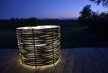 Luminaires Bambou Créations
