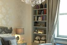 Design-style-ideas 4 the home. Decoração-estilo-idéias p/ o lar... / Ideas, be inspired....using your imagination to make your house, a beautiful, organized home! / by Autumn Rose